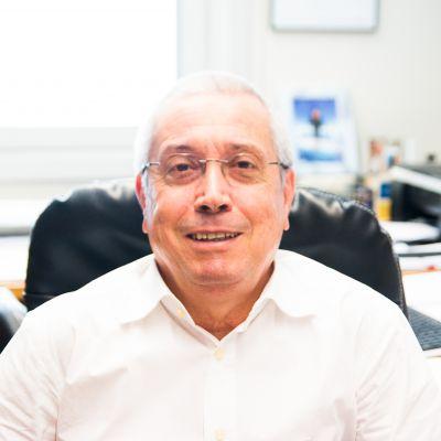 José Miguel Loureiro
