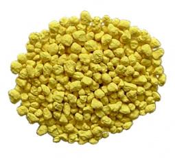 MOF - MIL-125(Ti)_NH2 pellets
