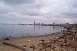 Metal speciation studies in Luanda bay (Angola)