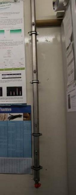 Diffusion tube